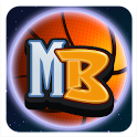 Midnight Basketball logo