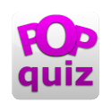 Pop Quiz - Flash Cards & More icon