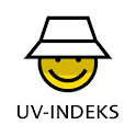 Uv-indeks icon