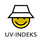 Uv-indeks icon