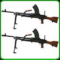 Machine-Gun Bren logo