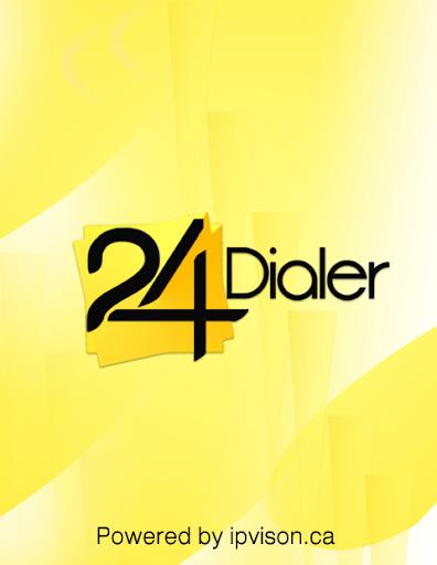 24Dialer