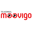 Telkomsel Moovigo