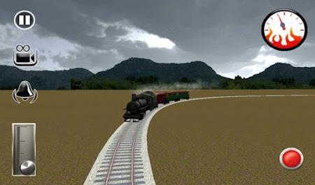 Modern Train Driver Simulator 1.0 screenshot 170522
