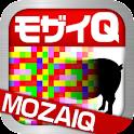 The MozaiQ logo
