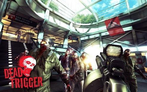 DEAD TRIGGER Screenshot 35