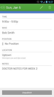 【免費商業App】When I Work-APP點子