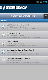 Le Petit Chamois- screenshot thumbnail