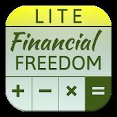 Financial Freedom Calculator