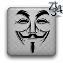 Guy Fawkes LWP icon