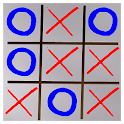 Tic Tac Toe German icon
