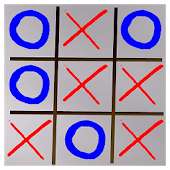 International Tic Tac Toe -xox