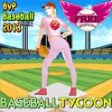 BVP 2013 Baseball Tycoon Free icon