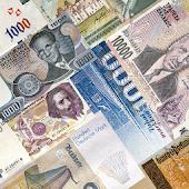 Quick Currency Exchange