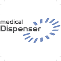 Medical Dispenser QR icon