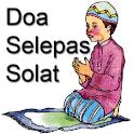 Doa Selepas Solat logo