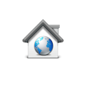 Browser Home icon