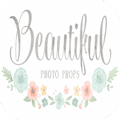 Beautiful Photo Props Shop