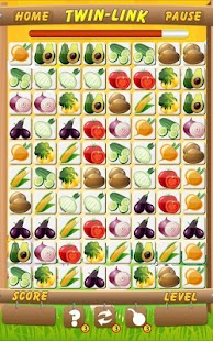 【免費解謎App】Fruit Onet Deluxe-APP點子