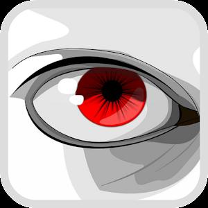Edit Red Eye Photo 攝影 LOGO-玩APPs