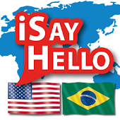 English US - Portuguese Brazil