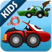Car Maker - for kids