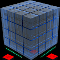 ButtonBass Electronica Cube icon