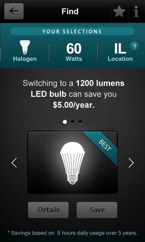 LightSmart - screenshot