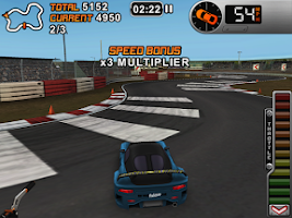 Screenshot of Drift Mania Championship
