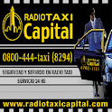 Radio Taxi Capital Choferes icon