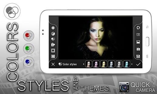 Quick Camera Pro|玩攝影App免費|玩APPs