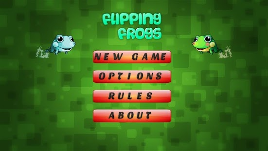 Flipping Frogs - screenshot thumbnail