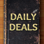 Kindle Book Deals, Kindle Deal