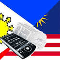 Tagalog Malay Dictionary icon