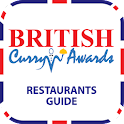 British Curry Awards icon