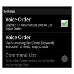 Voice Command Apk