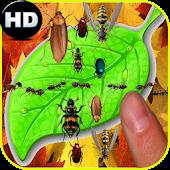 Crossy Ants: Smashing Bugs
