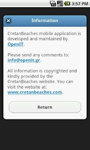 Cretan Beaches - Crete, Greece- screenshot thumbnail