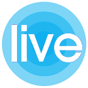 Live Auctions logo