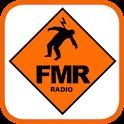 Radio FMR logo
