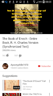 the complete book of enoch pdf