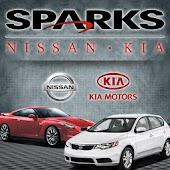 Sparks Nissan Kia