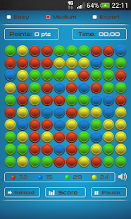 Bubble Pop - screenshot thumbnail
