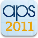 APS 23rd Annual Convention logo