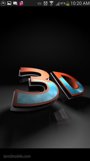 3D Logo Design Services 1.0.34 screenshots 4