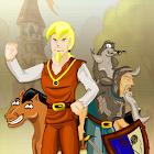 Legend of Badminton (Prologue) icon
