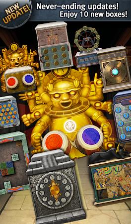 Open Puzzle Box 1.0.4 screenshot 38530