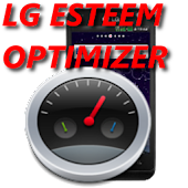 LG Esteem Optimizer **ROOT**