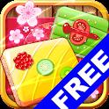 Sushi Mahjong Deluxe FREE icon