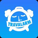 TravAlarm icon